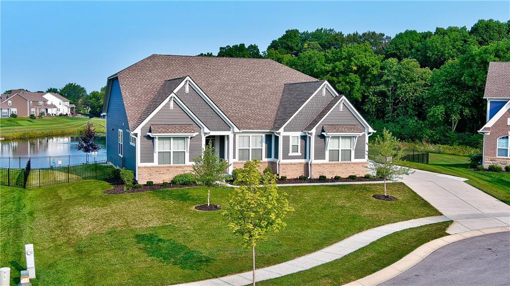 Property for sale at 12194 Whisper Ridge Drive, Noblesville,  Indiana 46060