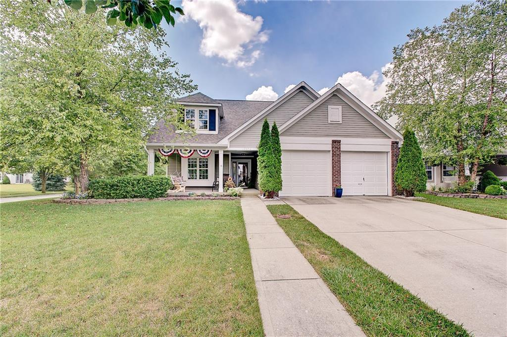 Property for sale at 15504 BETHESDA Circle, Westfield,  Indiana 46074