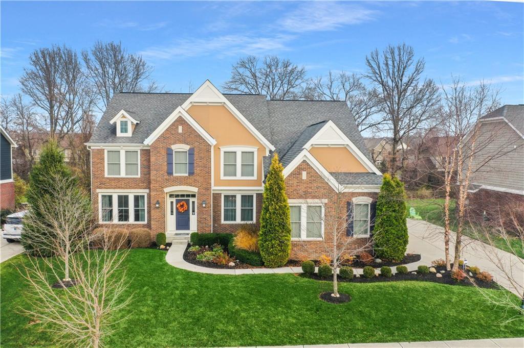 Property for sale at 12235 Harvest Glen Boulevard, Fishers,  Indiana 46037