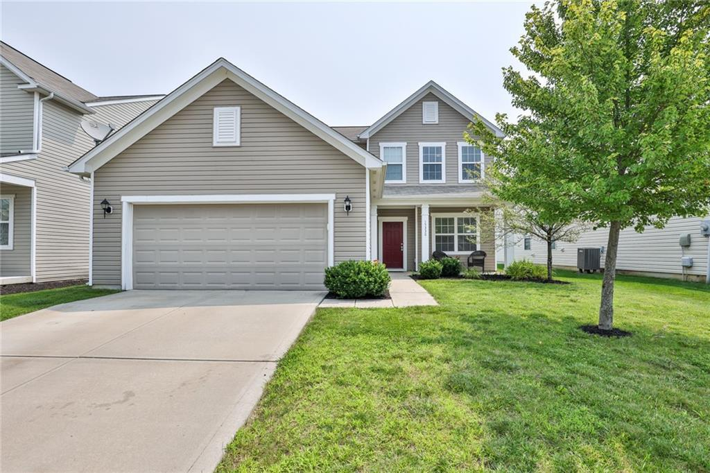 Property for sale at 15338 Royal Grove Court, Noblesville,  Indiana 46060