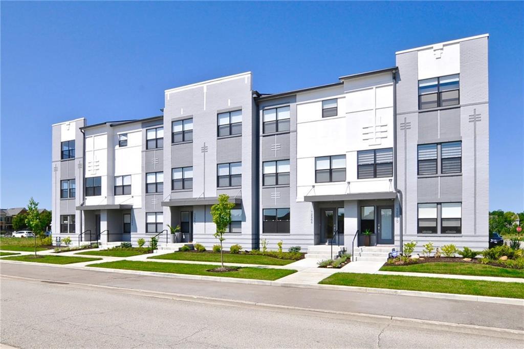 Property for sale at 2579 Harleston Street, Carmel,  Indiana 46032