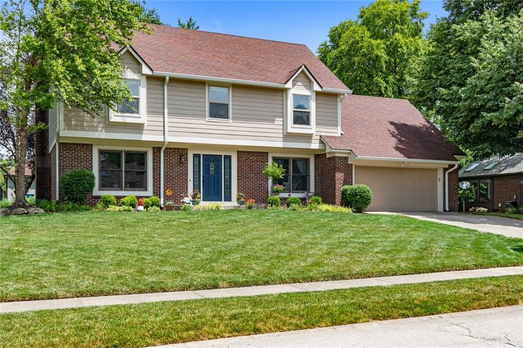 Property for sale at 510 Cedar Lake Court, Carmel,  Indiana 46032