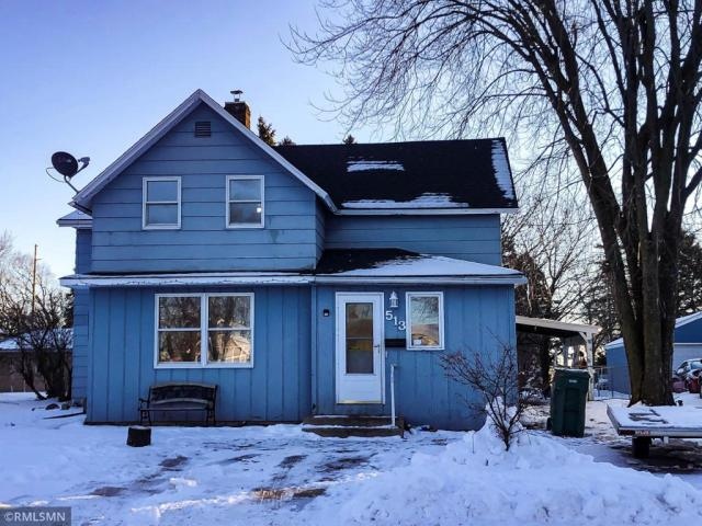 Property for sale at 513 4th Street NE, Montgomery,  Minnesota 5