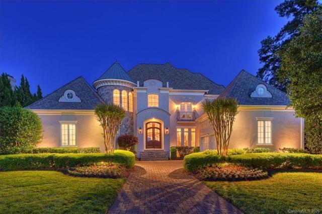 Property for sale at 18332 Harbor Light Boulevard, Cornelius,  North Carolina 28031