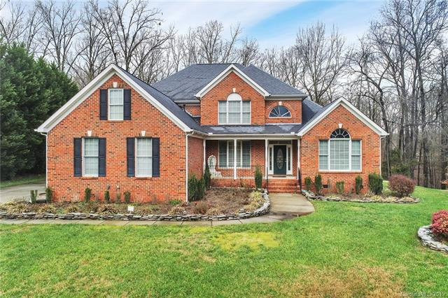 Property for sale at 1247 Rittenhouse Lane, Rock Hill,  South Carolina 29732