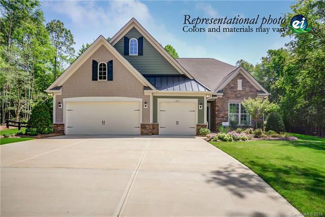 Property for sale at 17915 Bartali Lane #94, Charlotte,  North Carolina 28278