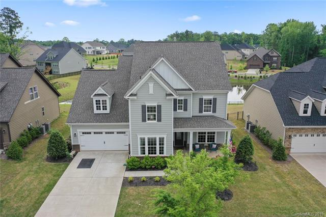 Property for sale at 11926 Grey Partridge Drive, Charlotte,  North Carolina 28278