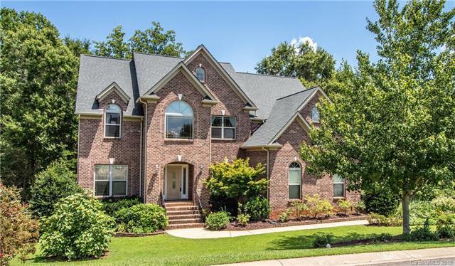 Property for sale at 743 Irish Green Drive, Lake Wylie,  South Carolina 29710
