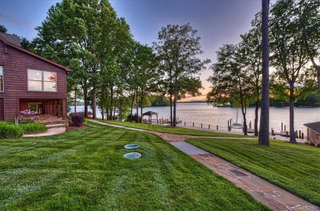 Property for sale at 159 & 155 Asbury Circle, Mooresville,  North Carolina 28117