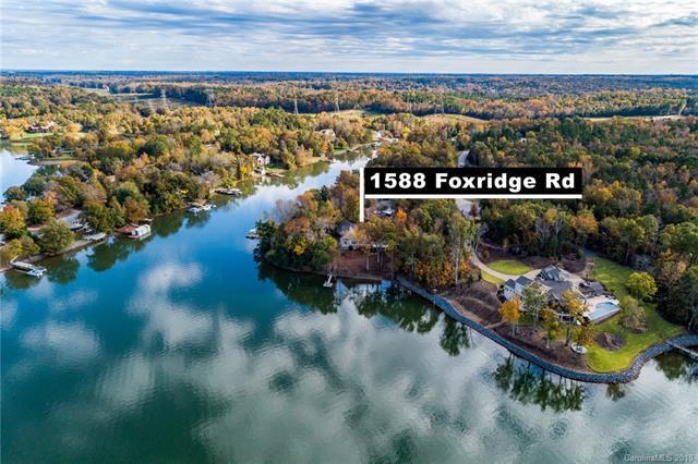 Property for sale at 1588 Foxridge Road #78, Rock Hill,  South Carolina 29732