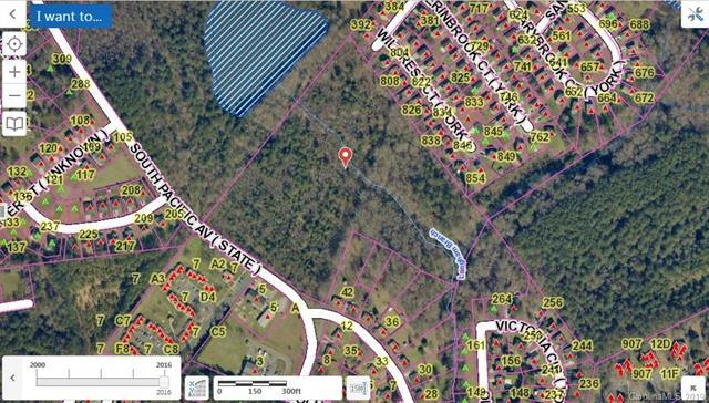 Property for sale at 00 S Pacific Avenue Tract A, York,  South Carolina 29745