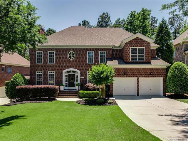 Property for sale at 16303 Crystal Downs Lane, Charlotte,  North Carolina 28278