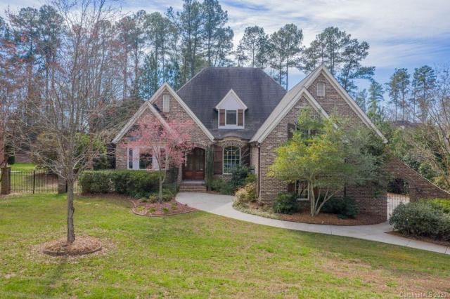Property for sale at 8020 Turnberry Lane, Stanley,  North Carolina 28164