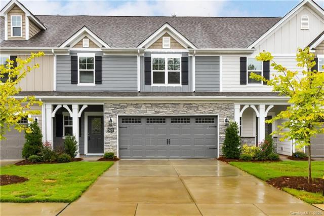 Property for sale at 546 Cowans Villa Road Unit: 17, Stanley,  North Carolina 28164
