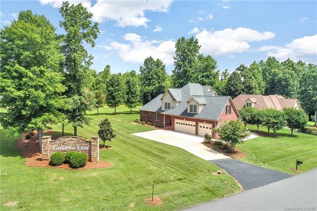 Property for sale at 209 Catawba Crest Lane, Lake Wylie,  South Carolina 29710