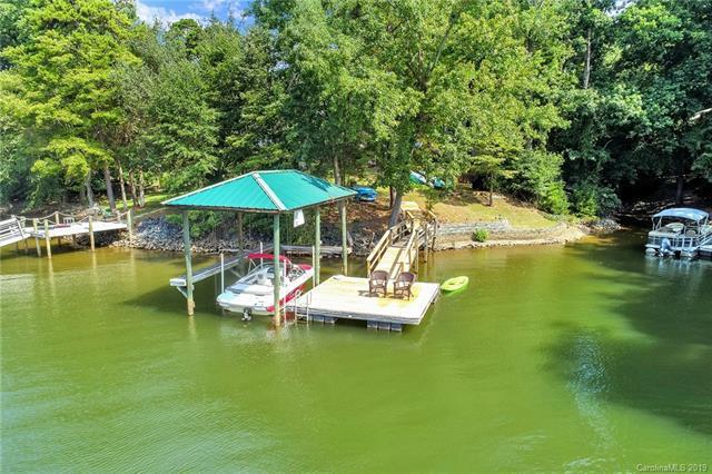 Property for sale at 1067 Woodlake Lane, Tega Cay,  South Carolina 29708