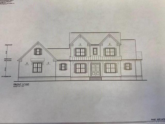 Property for sale at Lot 19 Dola Ray Place Unit: 18, Stanley,  North Carolina 28164