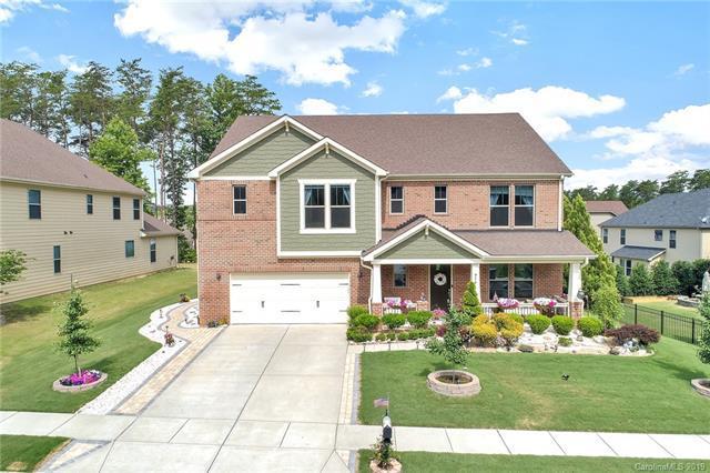 Property for sale at 916 Angelica Lane, Tega Cay,  South Carolina 29708