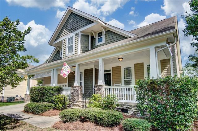 Property for sale at 1016 Windsong Bay Lane, Tega Cay,  South Carolina 29708