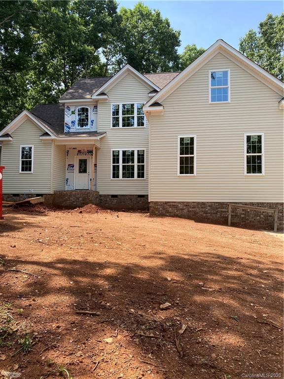 Property for sale at 3823 Church Hill Lane, Maiden,  North Carolina 28650