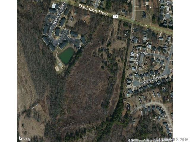 Property for sale at 000 Davidson Highway, Concord,  North Carolina 28027
