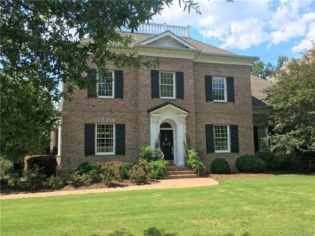 Property for sale at 16712 Ashton Oaks Drive, Charlotte,  North Carolina 28278