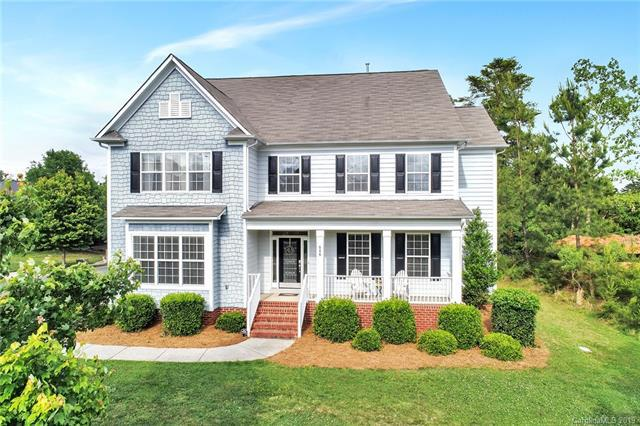 Property for sale at 506 Bermuda Run Drive, Tega Cay,  South Carolina 29708