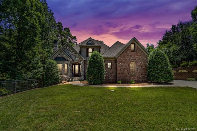 Property for sale at 804 Cooks Cove Ridge, Lake Wylie,  South Carolina 29710