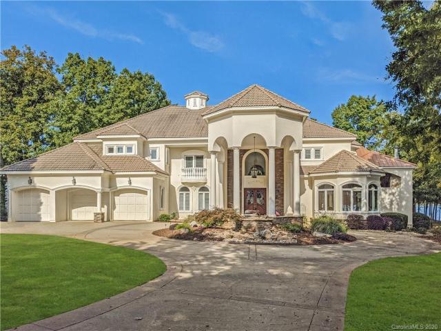 Property for sale at 8236 Bay Pointe Drive, Denver,  North Carolina 28037