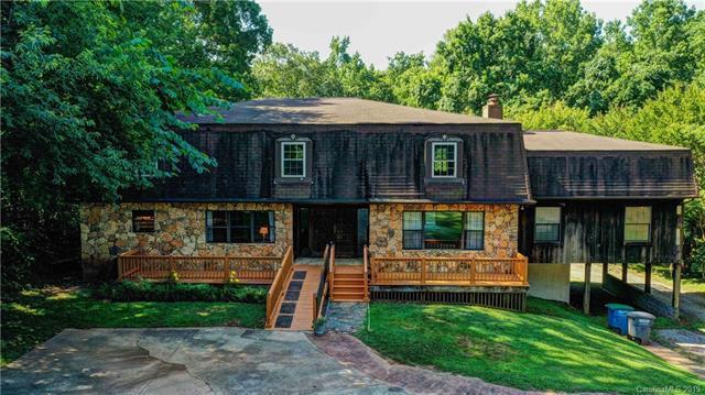Property for sale at 110 Amity Circle, Belmont,  North Carolina 28012