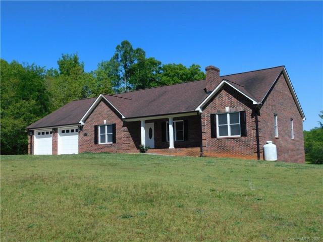 Property for sale at 185 Howards Creek School Road, Lincolnton,  North Carolina 28092