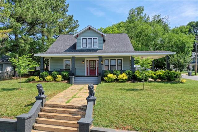 Property for sale at 723 E Catawba Street, Belmont,  North Carolina 28012