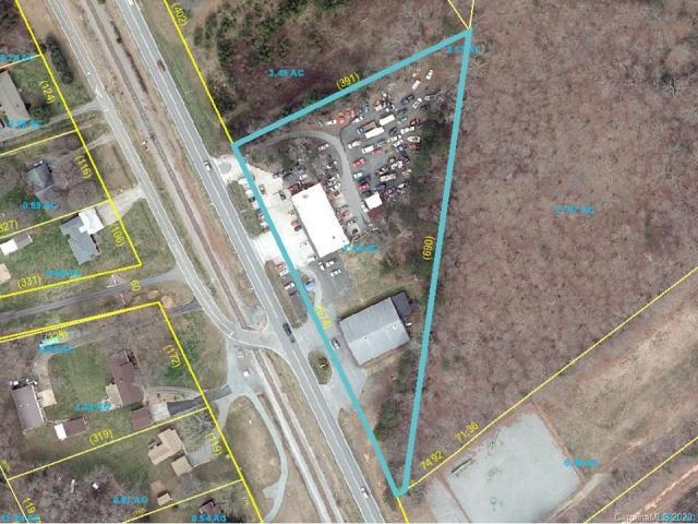 Property for sale at 3526 Charles Raper Jonas Highway, Stanley,  North Carolina 28164