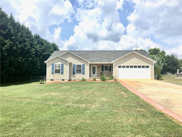 Property for sale at 2630 Broodmare Drive, Maiden,  North Carolina 28650