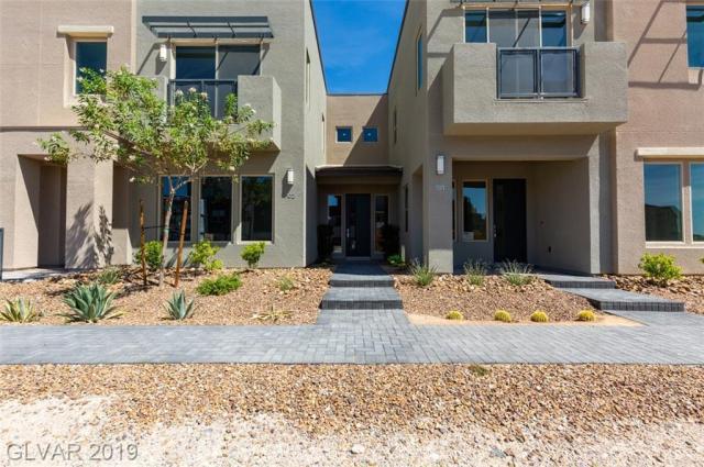 Property for sale at 11285 Essence Point Avenue Unit: 102, Las Vegas,  Nevada 89135