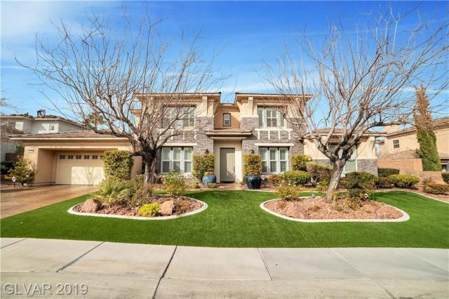 Property for sale at 1712 Choice Hills Drive, Henderson,  Nevada 89012