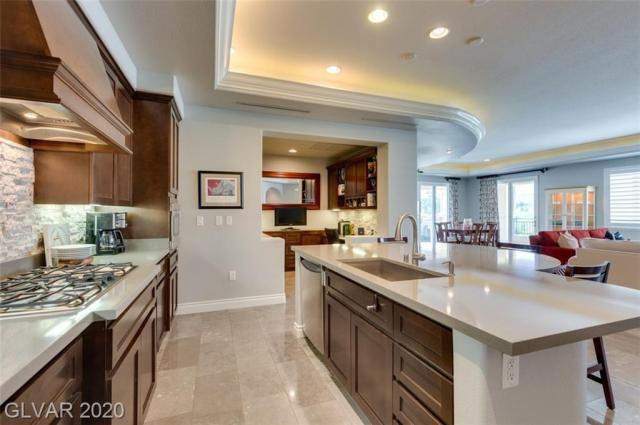 Property for sale at 9219 TESORAS Drive 202, Las Vegas,  Nevada 89144