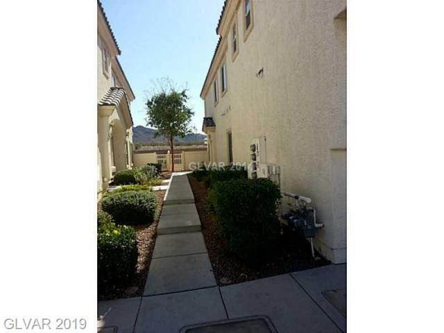Property for sale at 1629 Lefty Garcia Way, Henderson,  Nevada 89015