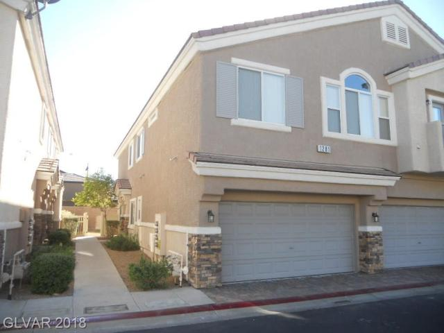 Property for sale at 1281 Large Cap Drive Unit: 3, Henderson,  Nevada 89074