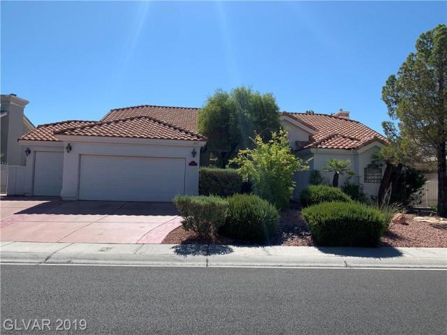 Property for sale at 1877 Hillsboro Drive, Henderson,  Nevada 89074