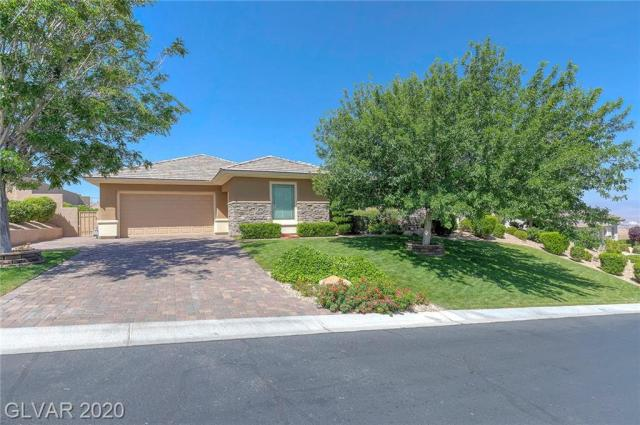 Property for sale at 31 CHALET HILLS Terrace, Henderson,  Nevada 89052