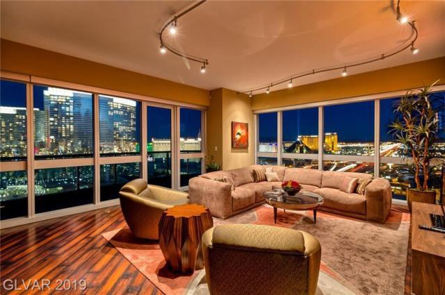 Property for sale at 4471 Dean Martin Drive Unit: 2709, Las Vegas,  Nevada 89103