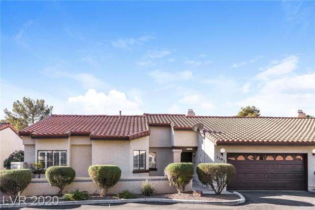 Property for sale at 3191 La Mancha, Henderson,  Nevada 89014