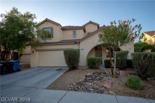 Property for sale at 3016 Via Sarafina Drive, Henderson,  Nevada 89052