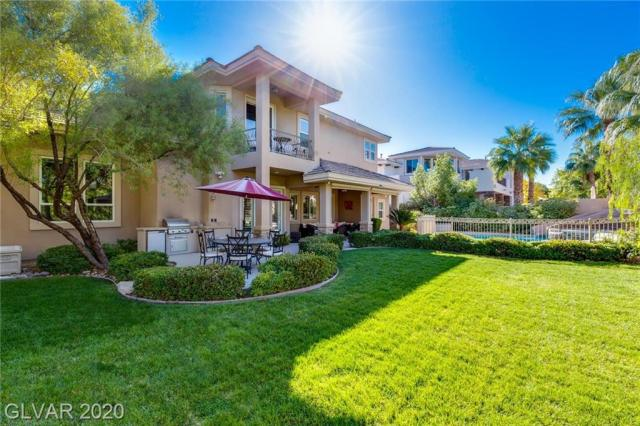 Property for sale at 309 Ravenglass Street, Henderson,  Nevada 89052