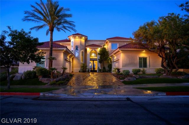 Property for sale at 2660 Mirabella Street, Henderson,  Nevada 89052