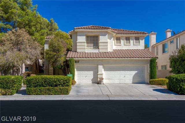 Property for sale at 3024 Palatine Terrace Avenue, Henderson,  Nevada 89052