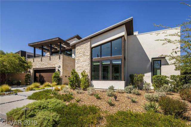 Property for sale at 2248 Sky Pointe Ridge Drive, Henderson,  Nevada 89052