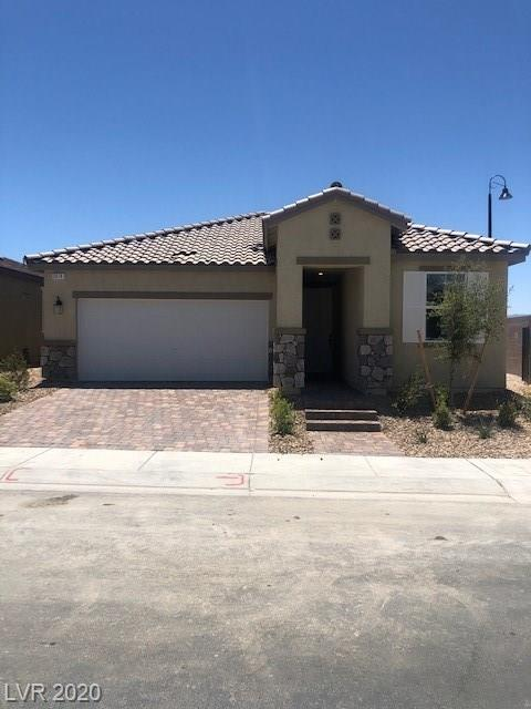 Property for sale at 2619 Monte Cevedale Street, Henderson,  Nevada 89044