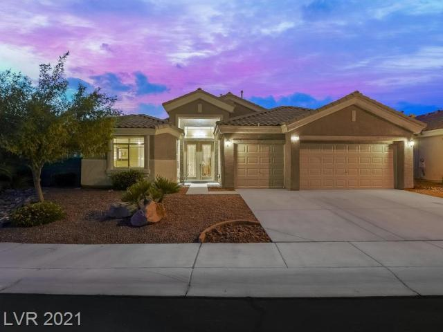 Property for sale at 2160 Dogwood Ranch Avenue, Henderson,  Nevada 89052